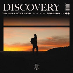 Discovery - Sunrise Extended Mix