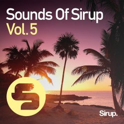 Sounds of Sirup Vol. 5