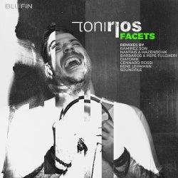Facets -The Remixes