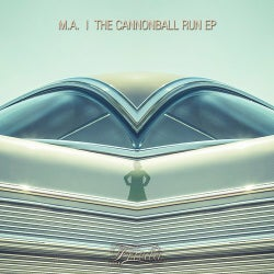 The Cannonball Run EP