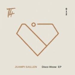 Disco Woow EP