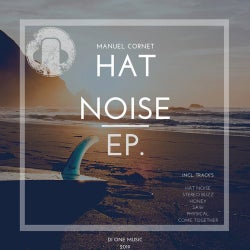 Hat Noise EP