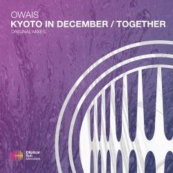 Kyoto In December / Together
