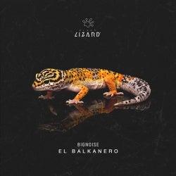El Balkanero - Extended Mix