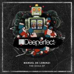 The Dogs EP