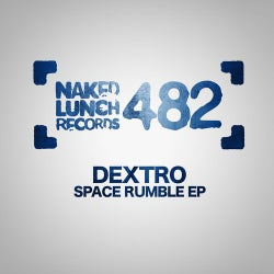 Space Rumble EP