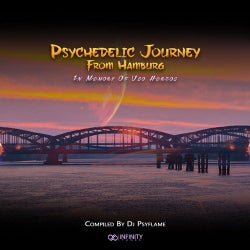 Psychedelic Journey From Hamburg