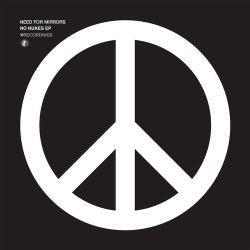 No Nukes EP
