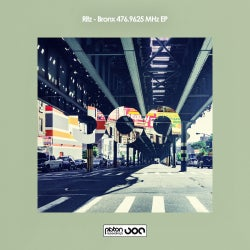Bronx 476.9625 MHz EP