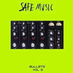 Safe Music Bullets, Vol.5