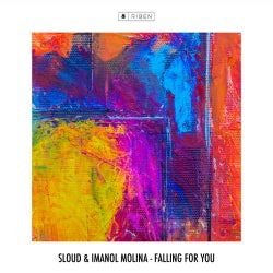 Imanol Molina Releases on Beatport