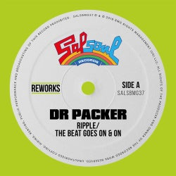 The Beat Goes On & On (Dr Packer Rework)