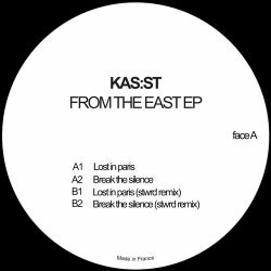 From the east ep
