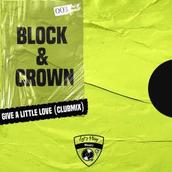 Give a Little Love (Club Mix)