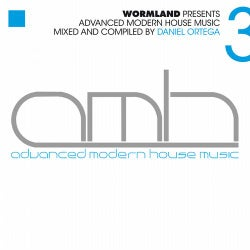 fd478024db Advanced Modern House Music V.3 (mixed & Compiled By Daniel Ortega)