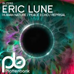 Human Nature / Peace Echo / Reprisal