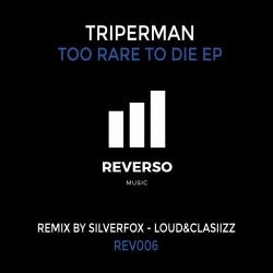 Too Rare To Die
