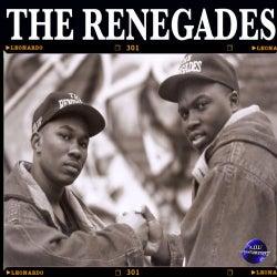 The Renegades - EP