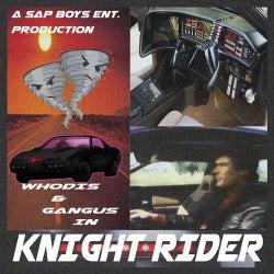 Knight Rider Freestyle