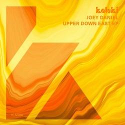 Upper Down East EP