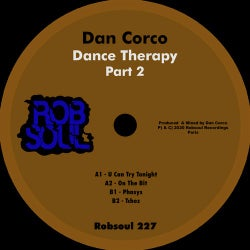 Dance Therapy Part 2