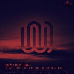Please Don't Go (Ellipso Remix)