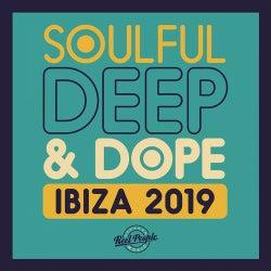 Soulful Deep & Dope Ibiza 2019