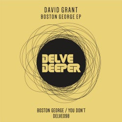 Boston George EP