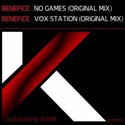 No Games / Vox Station