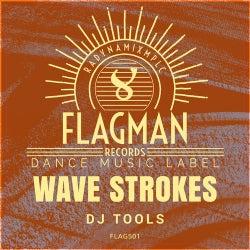 Wave Strokes Dj Tools