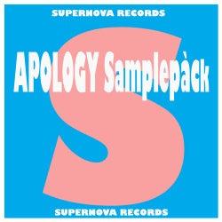 APOLOGY Samplepàck