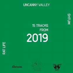 15 Tracks from 2019