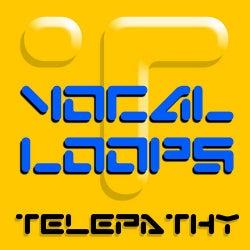 Vocal Loops Vol 9