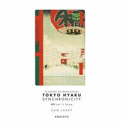 Tokyo Hyaku Synchronicity #99 Let It Snow