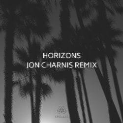 Horizons Jon Charnis Remix