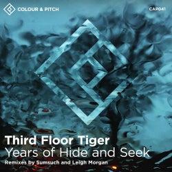 Years of Hide and Seek