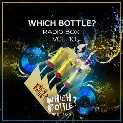 Which Bottle?: Radio Box, Vol. 10