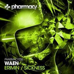 Erimin / Sickness