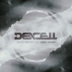 Ghost Notes (feat. Emily Makis)