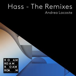 Hass - The Remixes