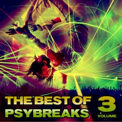 The Best of Psybreaks, Vol. 3