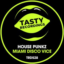 Miami Disco Vice