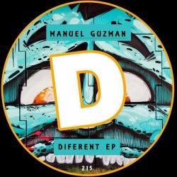 Diferent EP