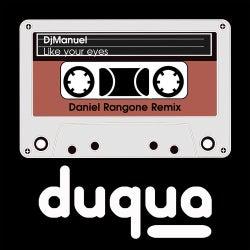 Like Your Eyes (Daniel Rangone Remix)