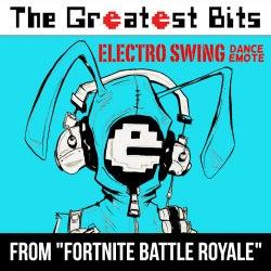 Orange Justice Dance Emote From Fortnite Battle Royale From