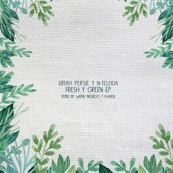 Fresh & Green EP