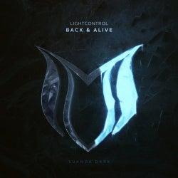 Back & Alive