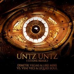 Untz Untz (Coone Extended Remix)