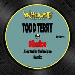 Shake (Alexander Technique Remix)