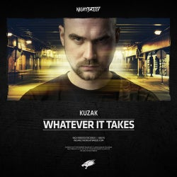 Whatever It Takes - Extended Mix